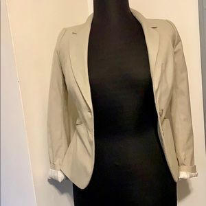 THE LIMITED SUIT JACKET- 2